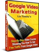Google Video Marketing eBook with Master Resale Rights