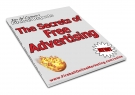 The Secrets Of Free Advertising eBook with Resell Rights