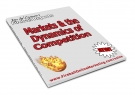 Markets & The Dynamics of Competition eBook with Resell Rights