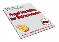 Frugal Marketing for Entrepreneurs