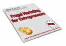 Frugal Marketing for Entrepreneurs eBook with Resell Rights