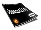 Commonality eBook with Resell Rights