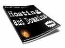Hosting and Domains eBook with Resell Rights