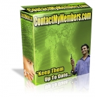 Contact My Members Software with Private Label Rights