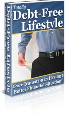 Totally Debt-Free Lifestyle eBook with Resell Rights