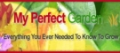 My Perfect Garden eBook with Personal Use Rights