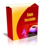 Simple Form Builder Software with Resell Rights