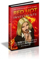 Red Hot Investments eBook with Master Resale Rights