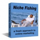 Niche Fishing eBook with Resell Rights