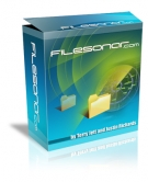 FileSonar 1.0 Software with Master Resale Rights