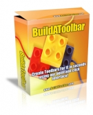 Build A Toolbar Software with private label rights