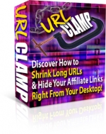 URL Clamp eBook with Resell Rights