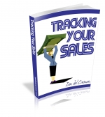 Tracking Your Sales eBook with Master Resale Rights