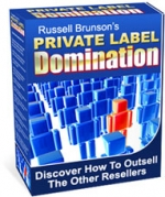 Private Label Domination Video with Resell Rights