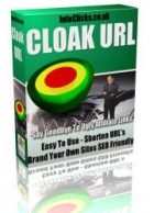 Cloak URL Software with Resell Rights
