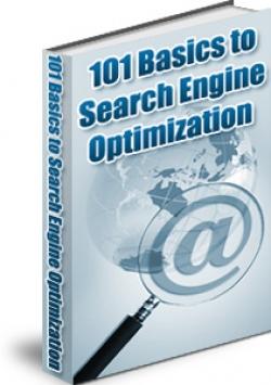 101 Basics To Search Engine Optimization