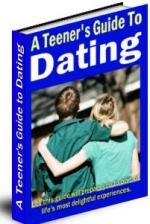 A Teeners Guide to Dating eBook with Master Resale Rights