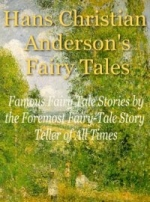 Han Christian Andersens Fairy Tales eBook with Personal Use Rights