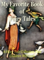My Favorite Book of Fairy Tales eBook with Personal Use Rights