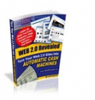 Web 2.0 Revealed eBook with private label rights