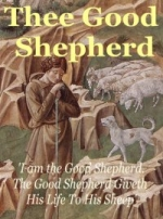 Thee Good Shepherd eBook with Personal Use Rights