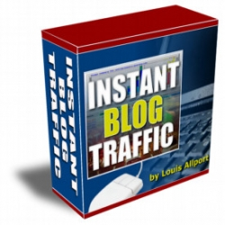 Instant Blog Traffic