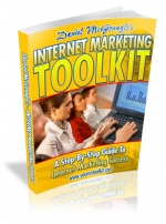 Internet Marketing Toolkit eBook with Master Resale Rights