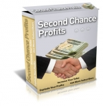 Second Chance Profits Software with Master Resale Rights
