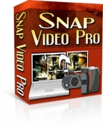 Snap Video Pro Software with Private Label Rights