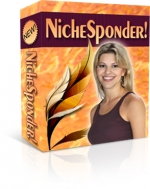 NicheSponder! Software with Private Label Rights