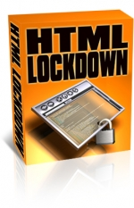 HTML Lockdown Software with Private Label Rights