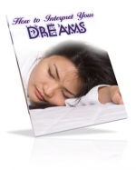 How To Interpret Your Dreams eBook with Master Resale Rights