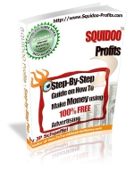 Squidoo Profits eBook with Master Resale Rights