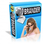 HTML Brander Software with Private Label Rights