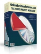 The Power Profits Workshop eBook with private label rights