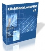 ClickBankLockPRO V2 Software with Private Label Rights
