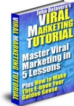 Viral Marketing Tutorial eBook with Resell Rights