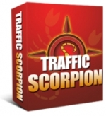 Traffic Scorpion Software with Master Resale Rights
