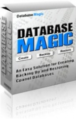 Database Magic Software with Resell Rights