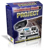 Marketing Studio Project eBook with Personal Use Rights