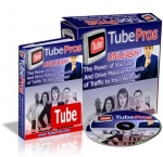TubePros Unleash eBook with Resell Rights