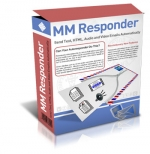 Multi Media Responder Software with Master Resale Rights