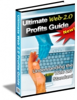 Ultimate Web 2.0 Profits Guide eBook with Resell Rights
