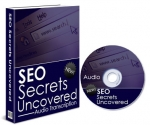 SEO Secrets Uncovered eBook with Private Label Rights