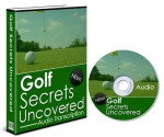 Golf Secrets Uncovered eBook with Private Label Rights