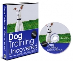 Dog Training Uncovered eBook with Private Label Rights