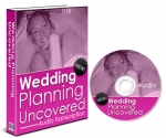 Wedding Planning Uncovered eBook with Private Label Rights