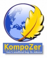 Create Websites Using KompoZer Video with Personal Use Rights