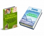 Moving Sale 2 PLR eBooks - Pack 4 eBook with private label rights