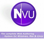 Create Websites Using NVU Video with Personal Use Rights